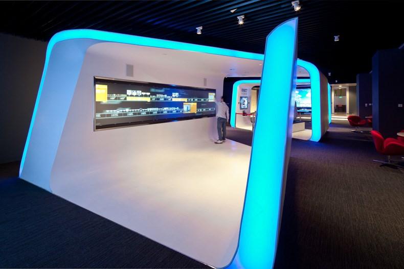 微软亚太研发集团总部设计6
