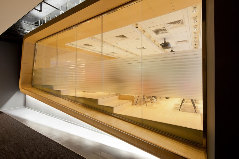 微软亚太研发集团总部设计11
