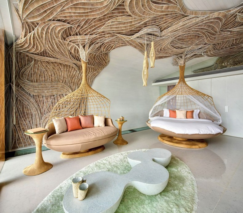 Eggarat Wongcharit:泰国攀牙府Villa Siam别墅1