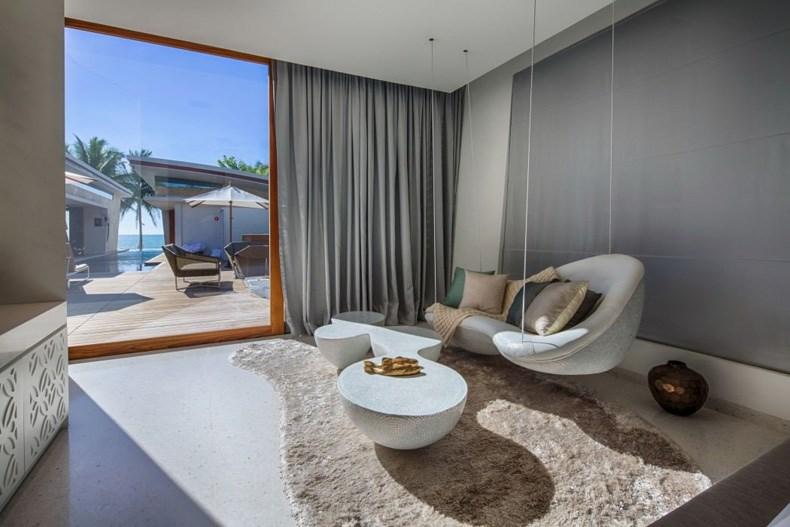 Eggarat Wongcharit:泰国攀牙府Villa Siam别墅6