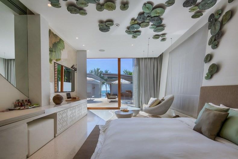 Eggarat Wongcharit:泰国攀牙府Villa Siam别墅10