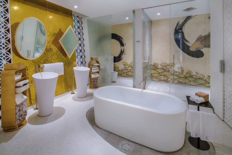 Eggarat Wongcharit:泰国攀牙府Villa Siam别墅9