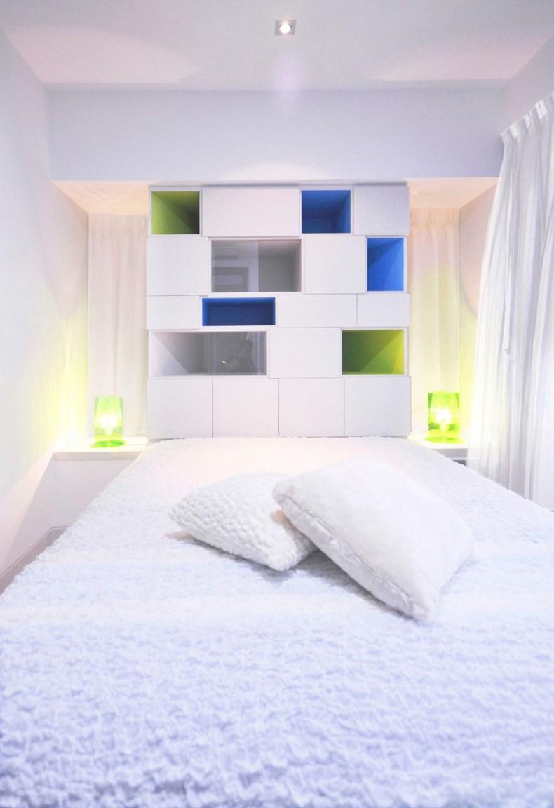 HUE D:新加坡精品公寓设计8