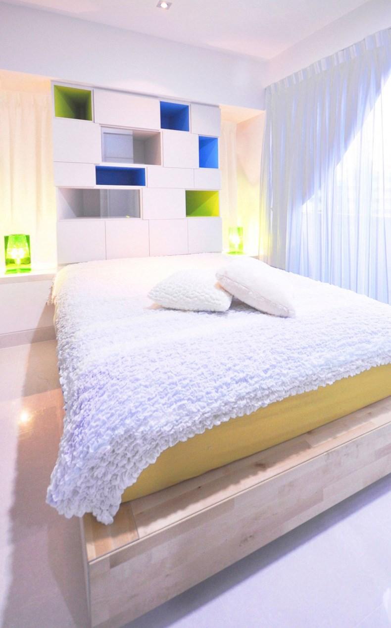 HUE D:新加坡精品公寓设计7