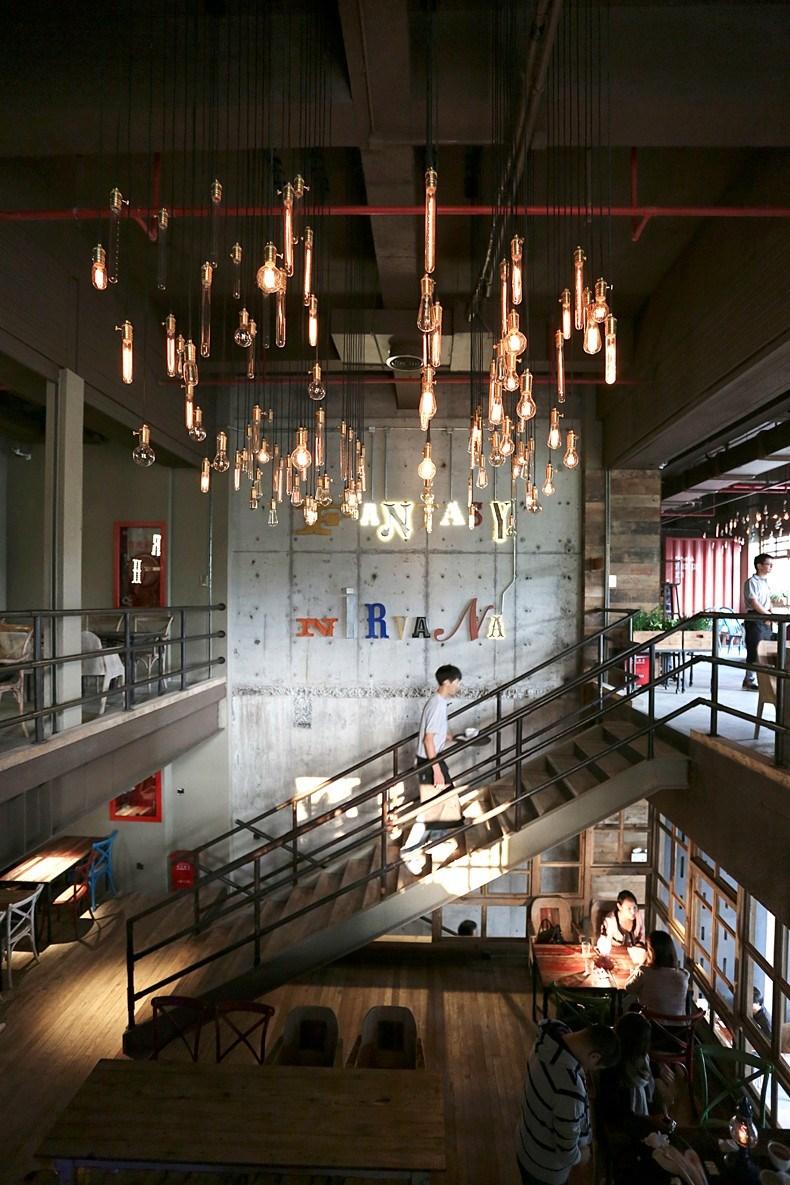 田军:上海Tata Coffee店设计11