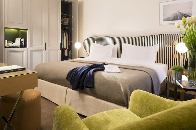 玛丽安酒店Hôtel Le Marianne设计7