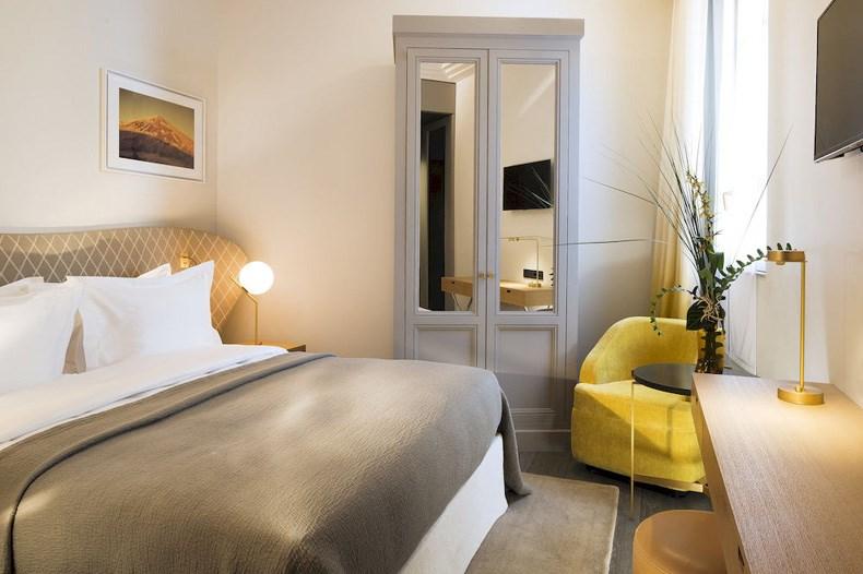 玛丽安酒店Hôtel Le Marianne设计8