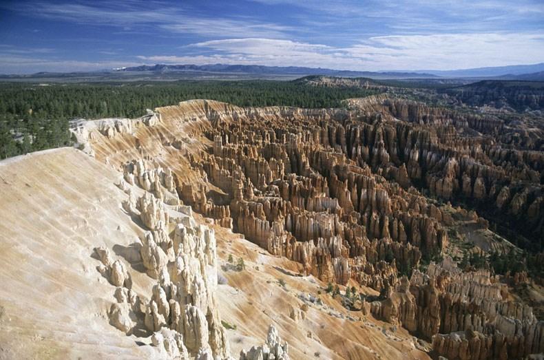 犹他州峡谷沙漠Amangiri度假村设计1