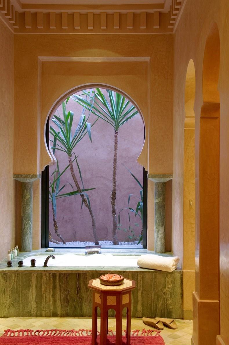 北非Amanjena度假村设计13