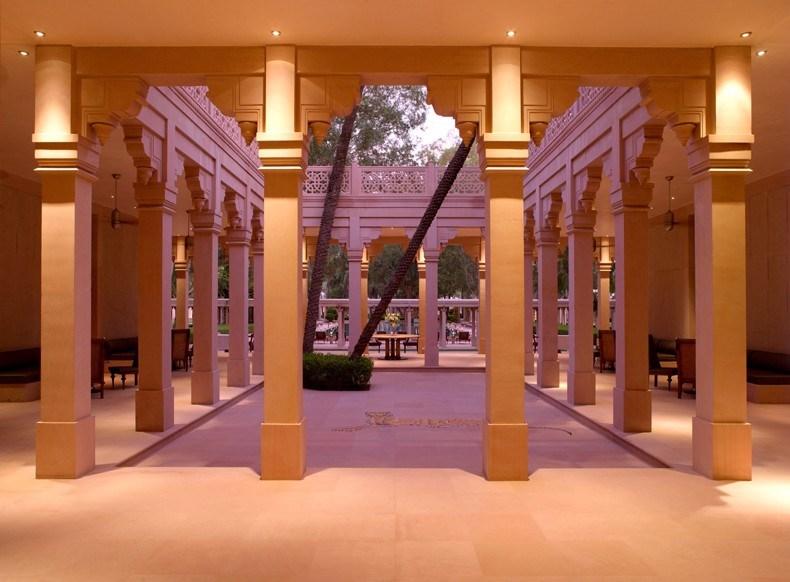 印度Amanbagh度假村设计8.jpg