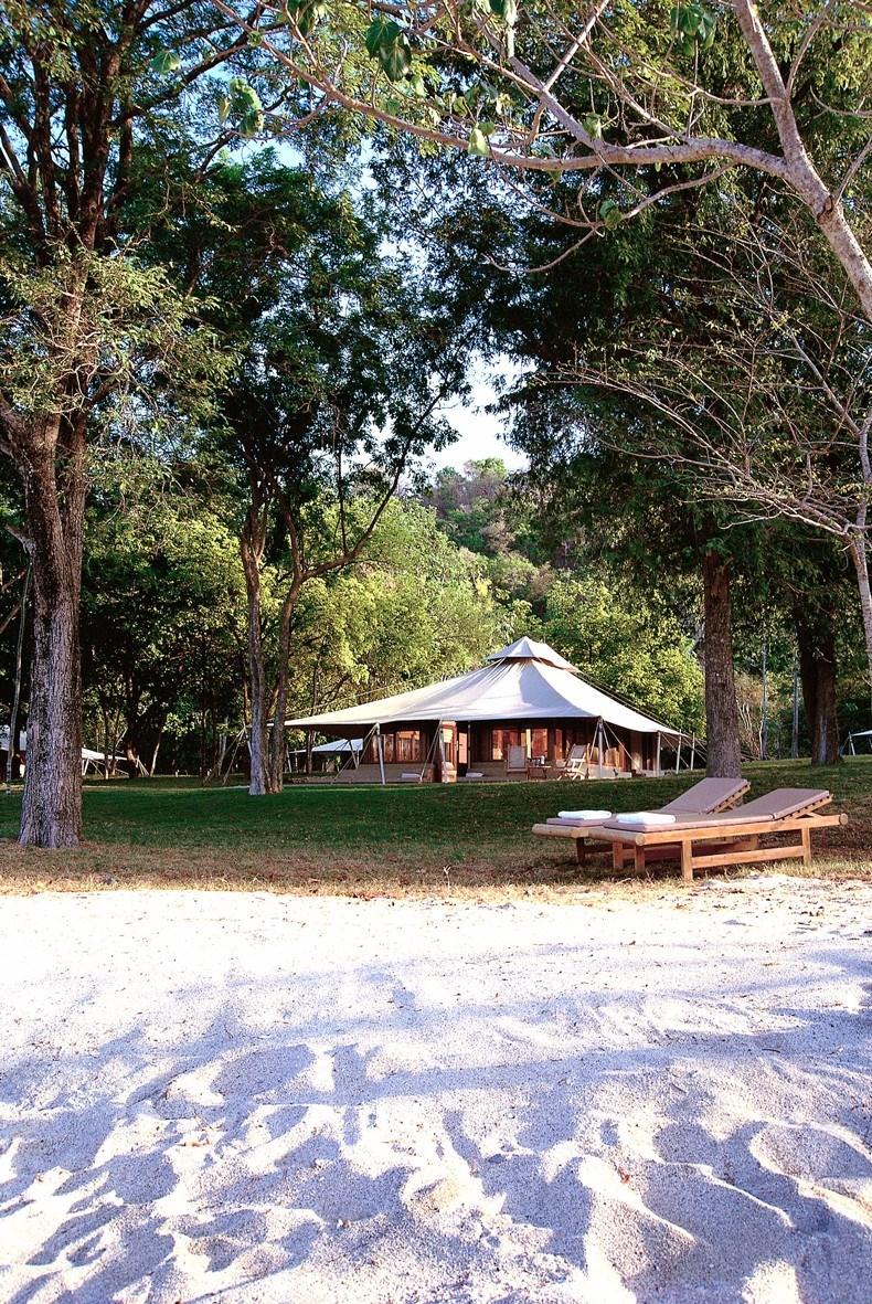 印尼Aman Wana度假村设计5