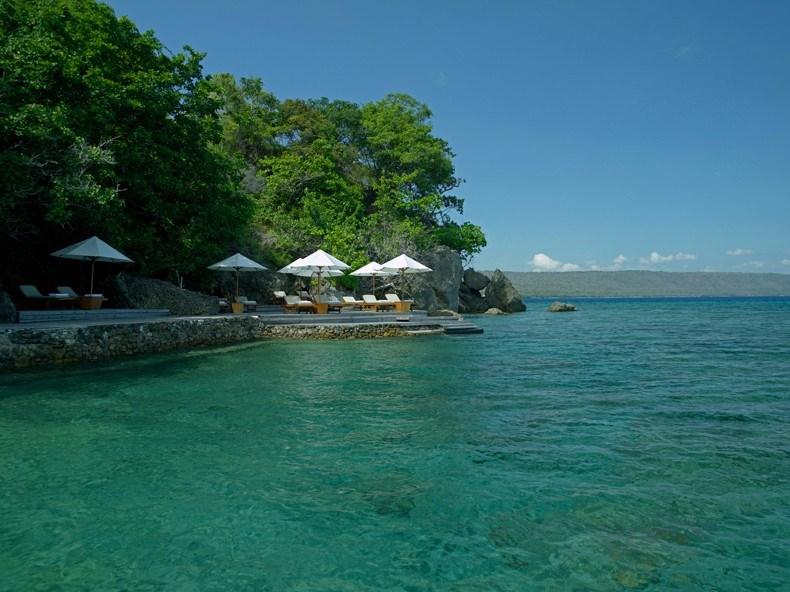 印尼Aman Wana度假村设计3