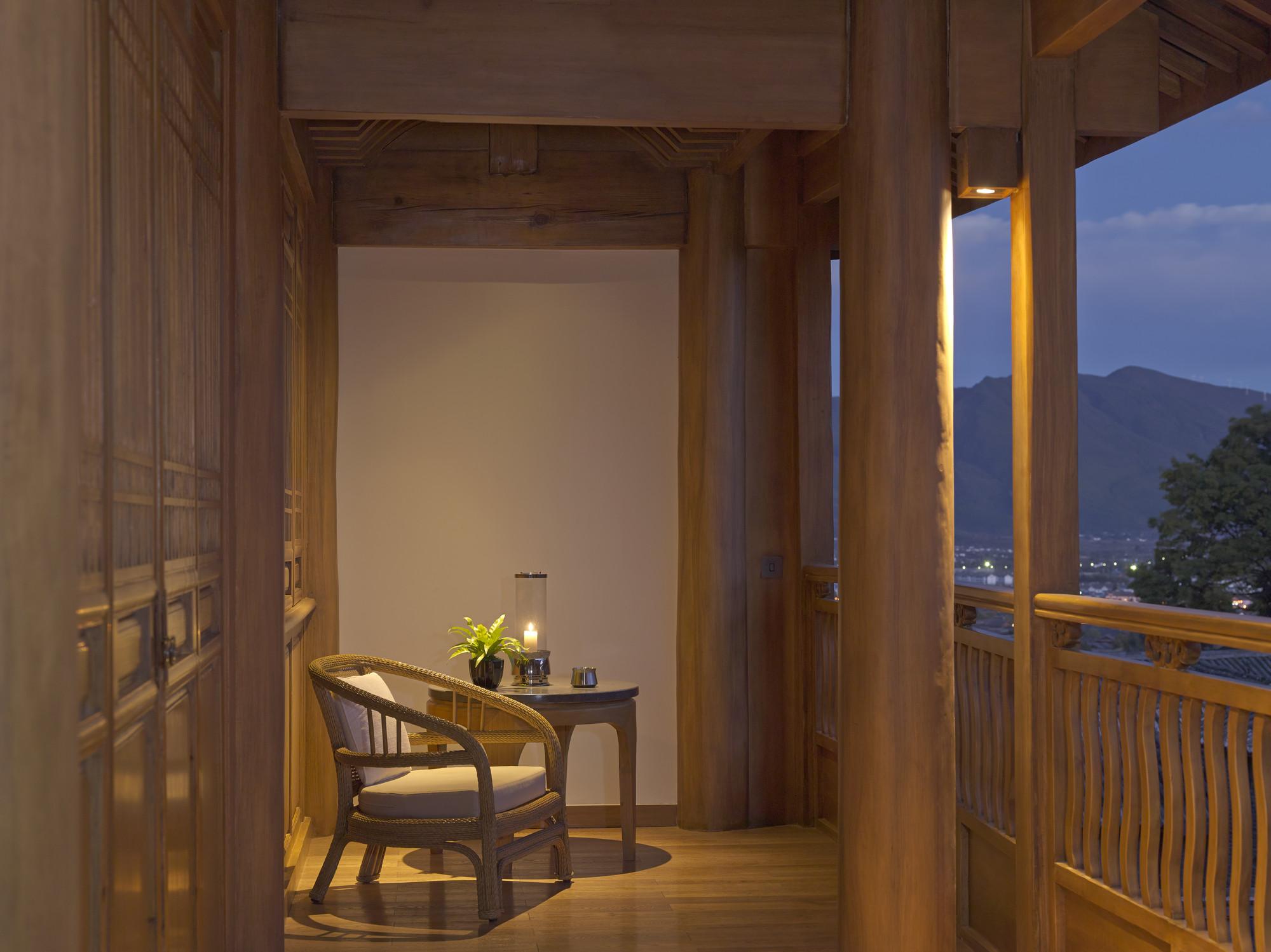 法瑞儿_北京颐和安缦酒店设计 - 设计腕儿【腕儿案例】