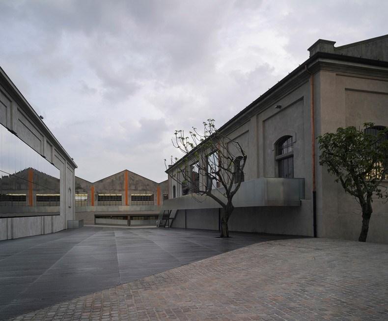OMA为Prada基金会米兰会址操刀设计6.jpg