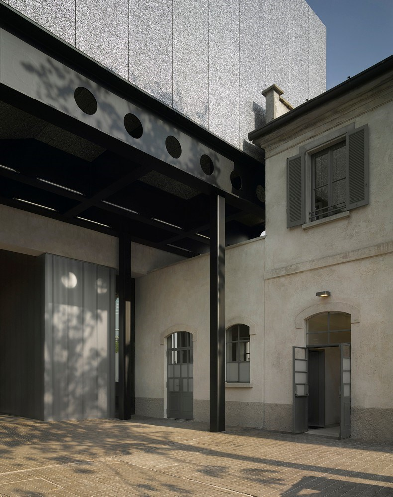 OMA为Prada基金会米兰会址操刀设计7.jpg