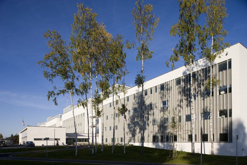 Akershus大学医院设计1.jpg