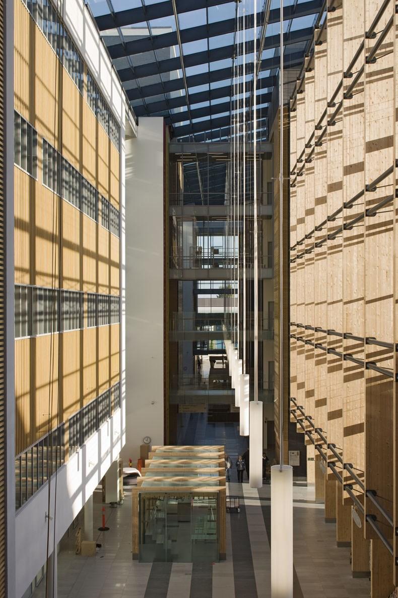 Akershus大学医院设计7