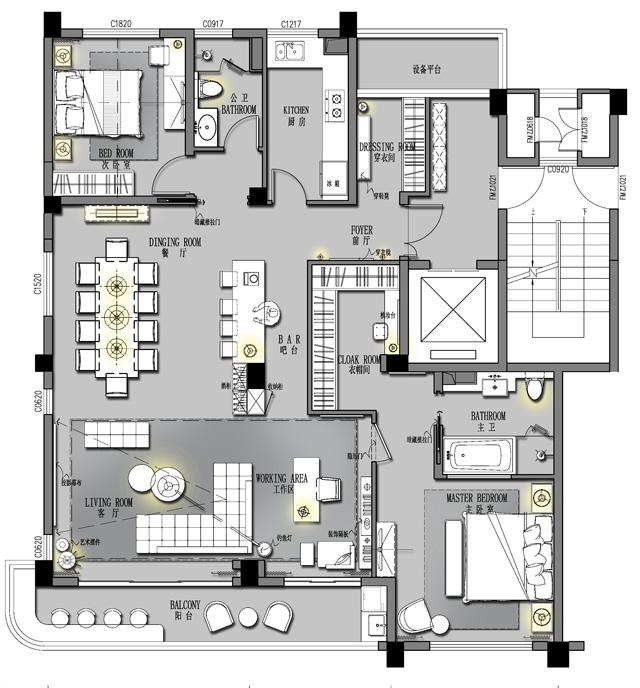 2015 for Simbologia de planos arquitectonicos