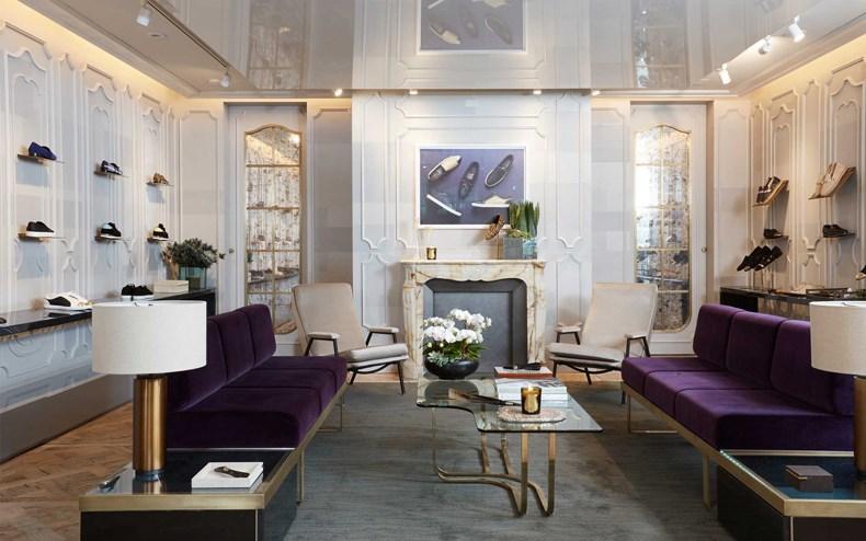 【首发】Louis Leeman全球首家纽约旗舰店设计7