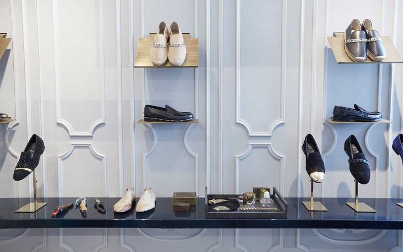 【首发】Louis Leeman全球首家纽约旗舰店设计10