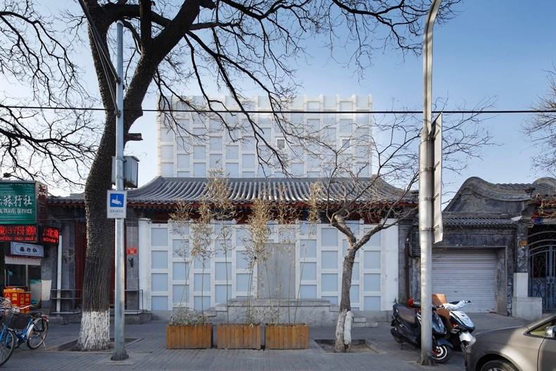 隈研吾:北京茶室设计2.jpg