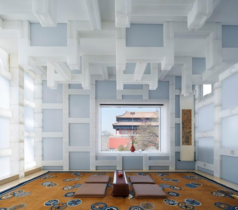 隈研吾:北京茶室设计3.jpg