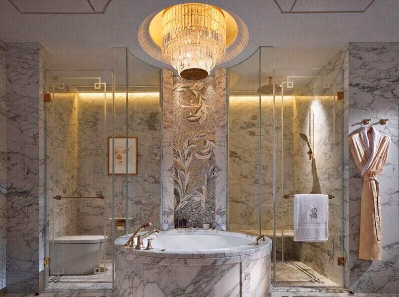 HBA:澳门丽思卡尔顿酒店设计8