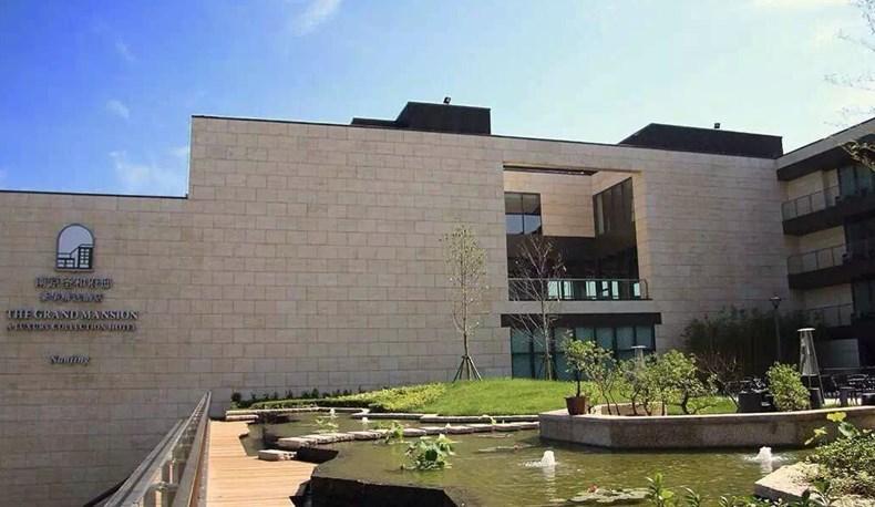 HBA:南京圣和府邸豪华精选酒店设计2