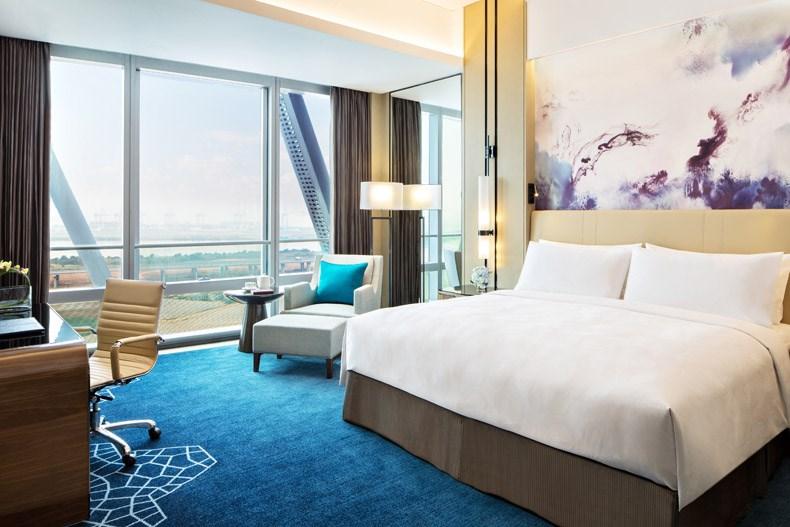HBA:深圳前海华侨城JW万豪酒店设计6.jpg