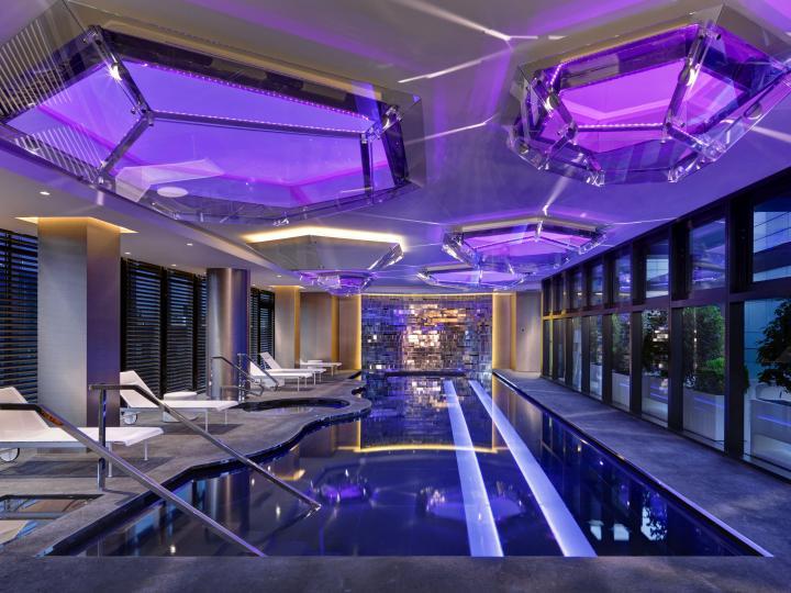 意大利米兰Excelsior Hotel Gallia酒店设计22
