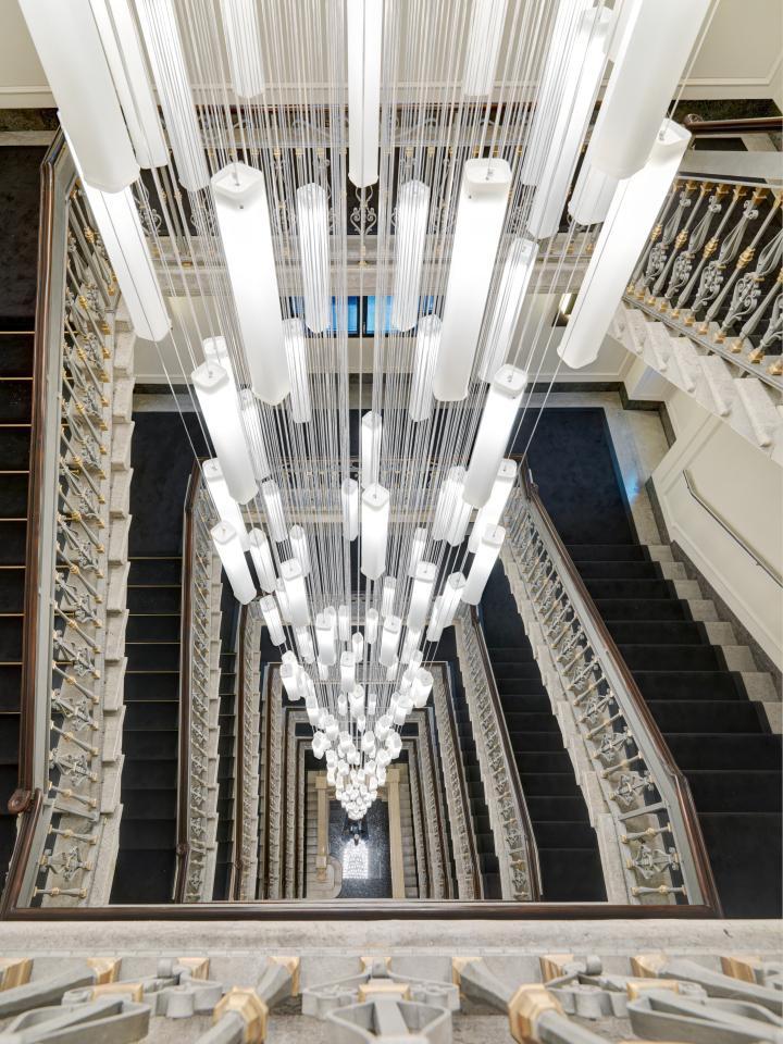 意大利米兰Excelsior Hotel Gallia酒店设计19