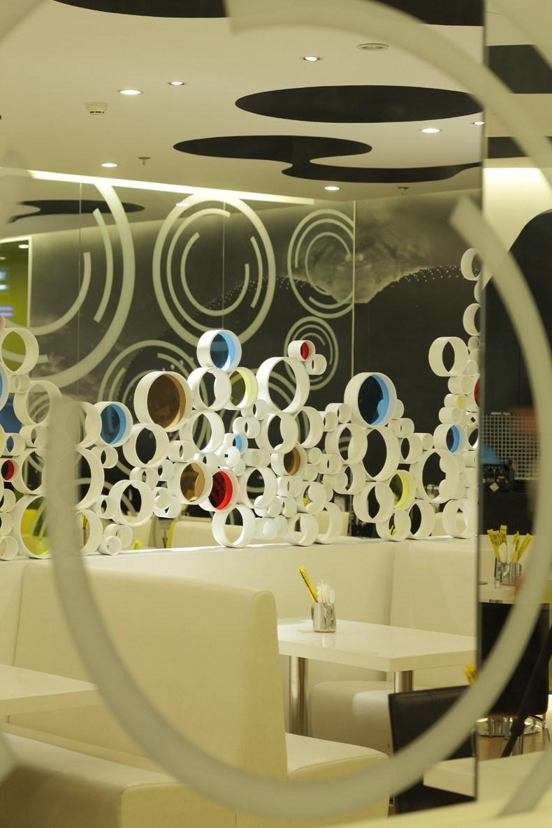 北京馋厨快餐连锁店设计4