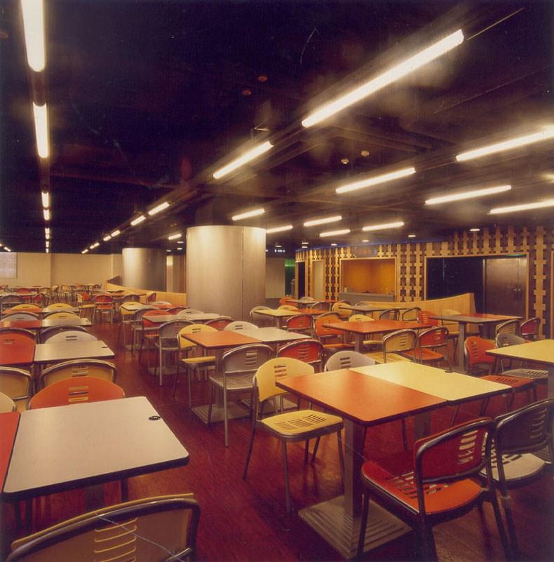 睿智匯:台湾安泰登峰照明设计6