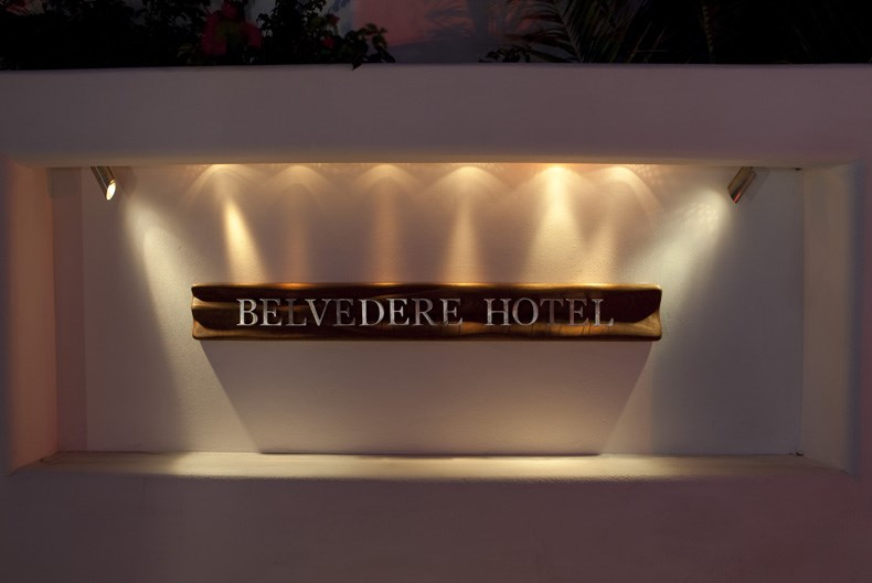 Rockwell Group:Belvedere 酒店客房设计4