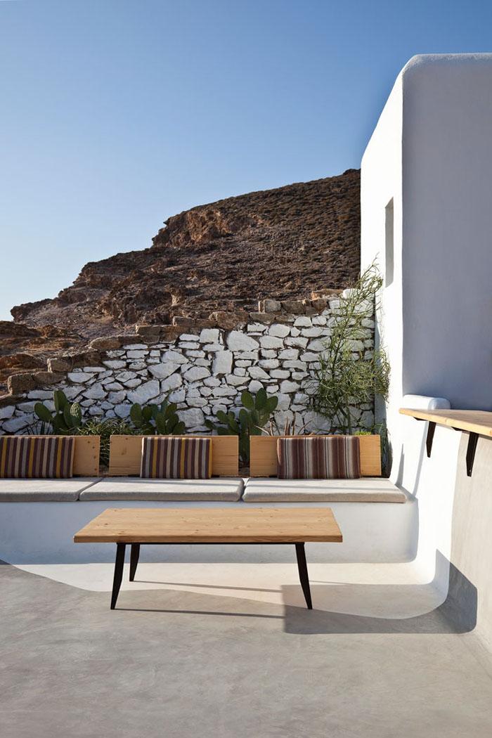K-Studio:希腊Alemagou餐厅设计4