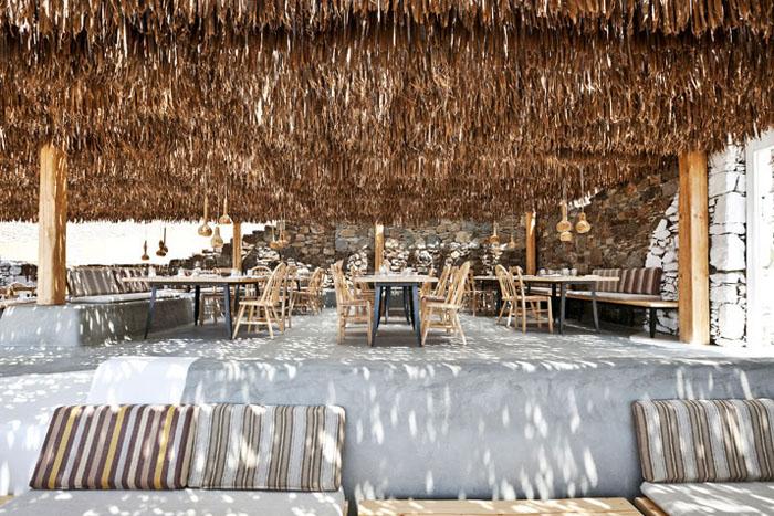 K-Studio:希腊Alemagou餐厅设计5