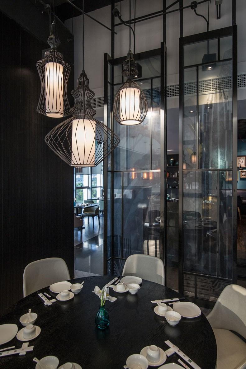 GID:香港采蝶轩餐厅设计7
