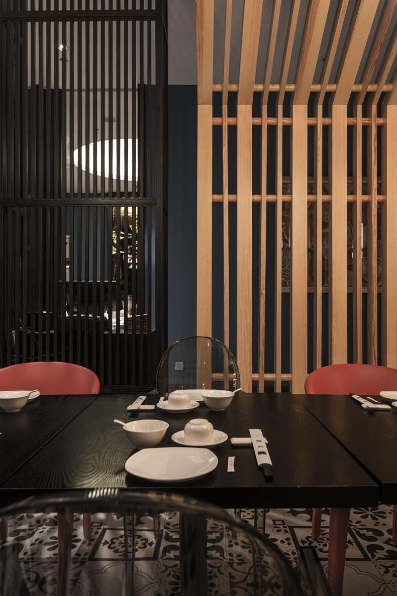GID:香港采蝶轩餐厅设计19