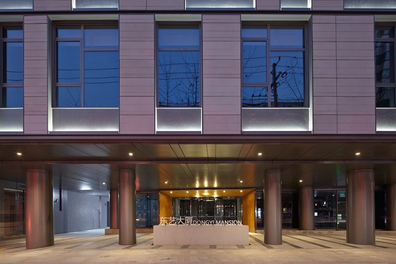 【首发】Kokaistudios:上海东艺大厦改造设计5.jpg