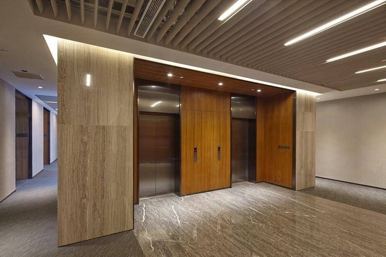 【首发】Kokaistudios:上海东艺大厦改造设计9