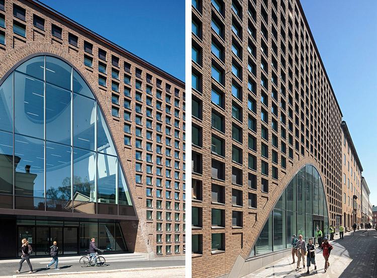 芬兰赫尔辛基大学主图书馆(Helsinki University Main Library)设计2.jpg