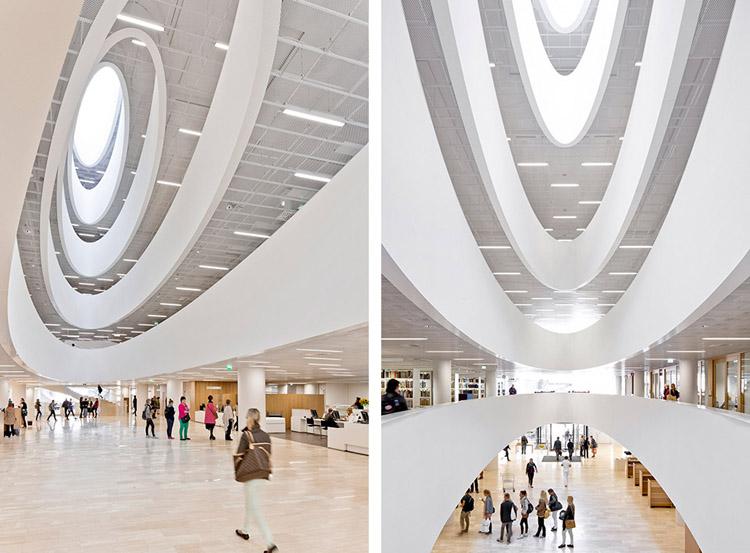 芬兰赫尔辛基大学主图书馆(Helsinki University Main Library)设计4.jpg