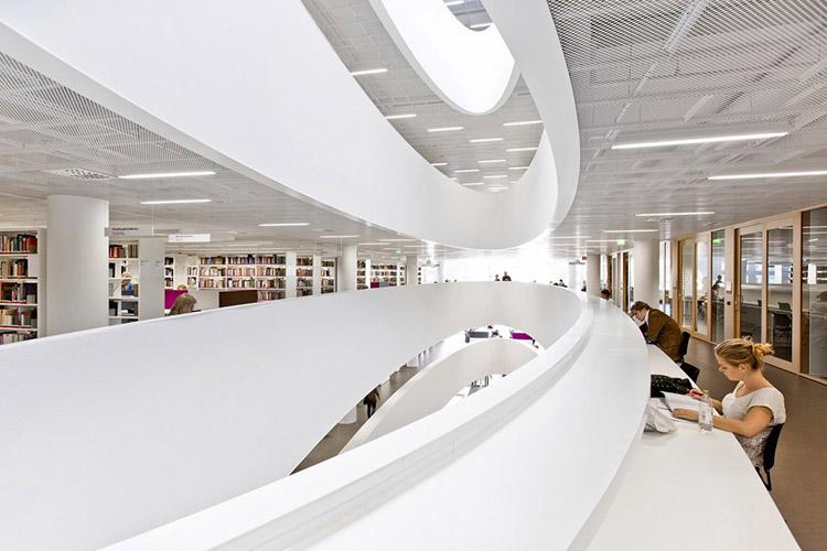 芬兰赫尔辛基大学主图书馆(Helsinki University Main Library)设计12.jpg