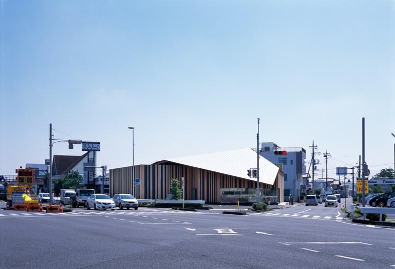 隈研吾:日本ohkubo动物医院设计2.jpg
