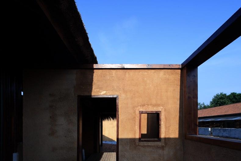 【首发】宋微建:中国第一家马厩酒店设计