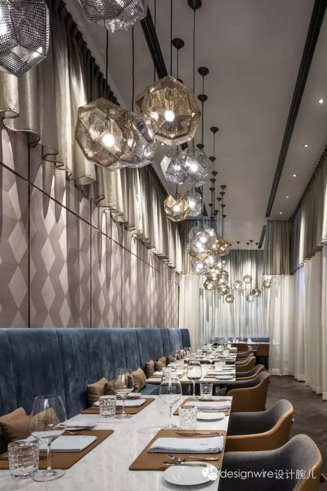 香港Porterhouse by Laris餐厅