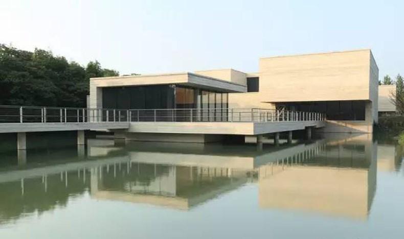 木心博物馆设计