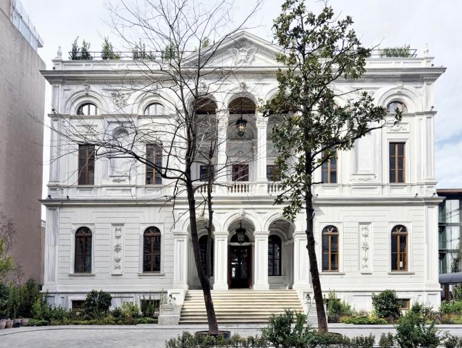 Soho House 设计