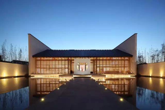 南京中航樾公馆设计