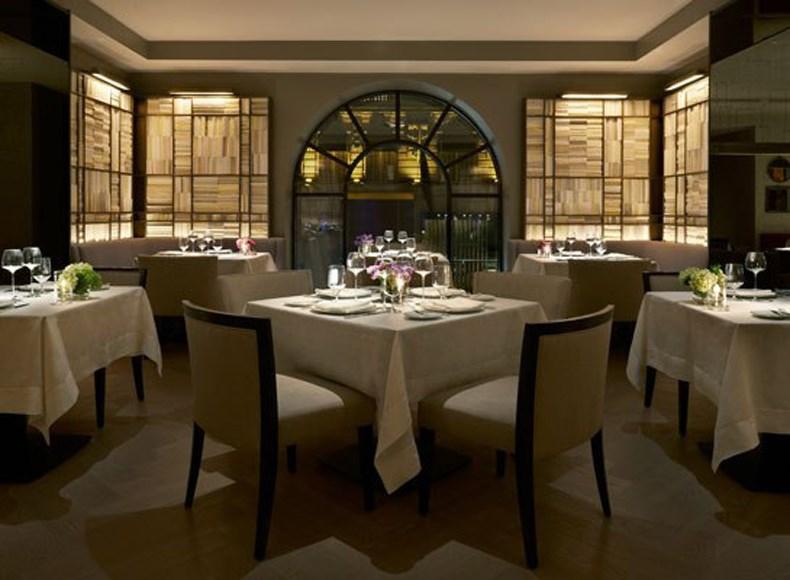 纽约半岛酒店CLEMENT餐厅